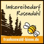 Leckerer Honig aus dem Frankenwald